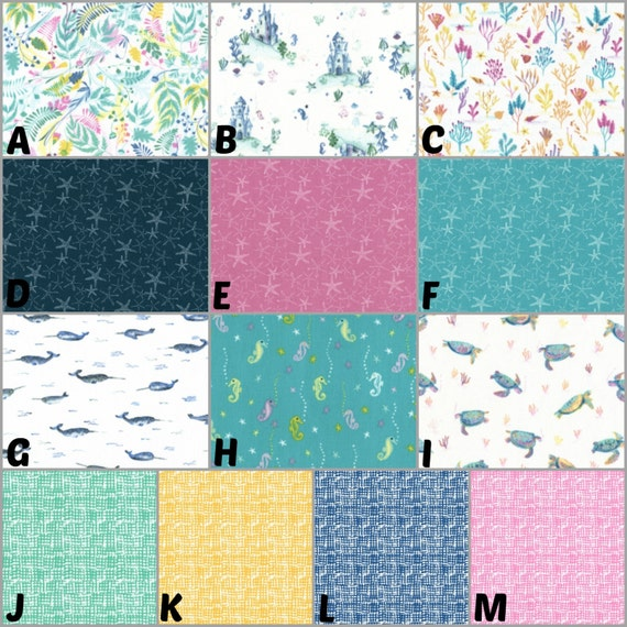 final design of your own baby bedding | Custom Crib Bedding and Nursery Decor / Design Your Own / Crib