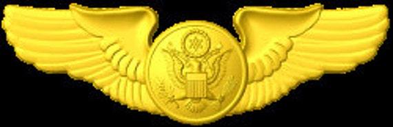 Aviation art, US Air Force Enlisted Air Crew, air force decal, air crew,