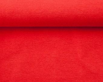 Cuffs - red - Schlauchbr. 35cm circumference 70cm