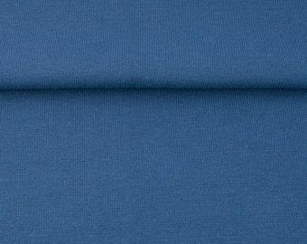 70 cm - Blue Denim size rib-