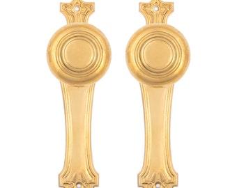 Zelda Door Knobs and Plates