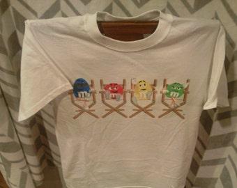 Vintage M&M's T-Shirt