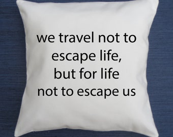 Gifts travel lovers etsy for Birthday gifts for travel lovers