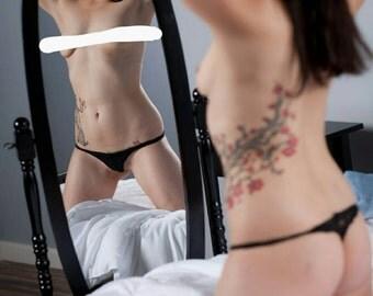 Bedroom seduction 4