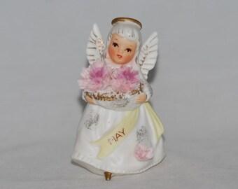 Vintage May Lefton Angel