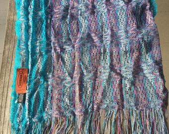 Missoni Knit Light Scarf