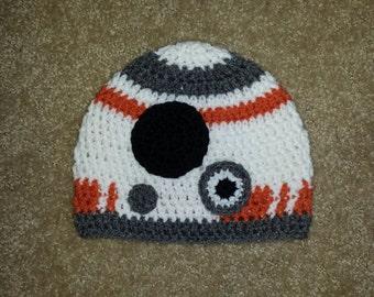 BB-8 Beanie