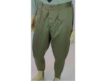 Vintage Red Army Soviet dress breeches trousers pants communist USSR CCCP military bottoms Russia