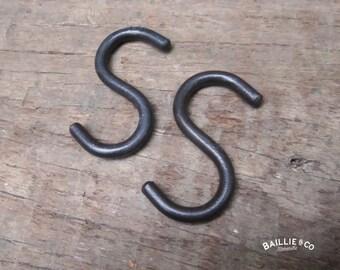 S - Hooks