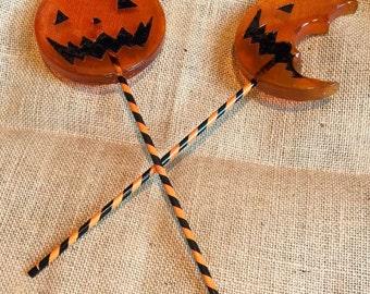 Trick R Treat Sam Lollipop Replica Horror Halloween