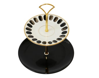 Etagere, tier cake stand,