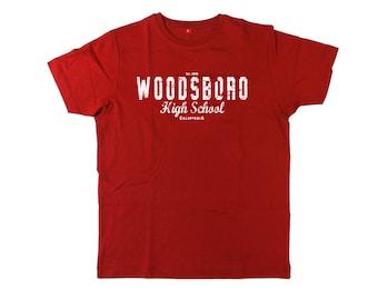 Scream: Woodsboro Movie T-Shirt