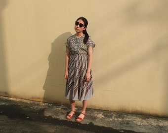 BEJA DRESS {japanese vintage}