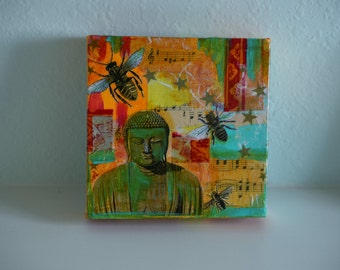 The Buddha and the Bees