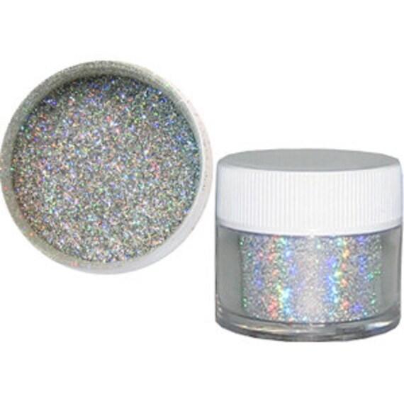 Edible Art Cake Glitter : Edible Silver Glitter/ Edible Glitter/ Cake Glitter/ Edible