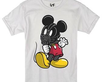 Mickey Bane Men's T-Shirt (SB1082)