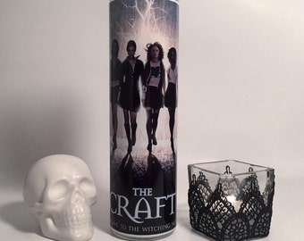 The Craft movie Prayer Candle