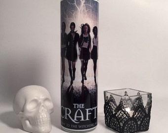 The Craft movie Prayer Candle