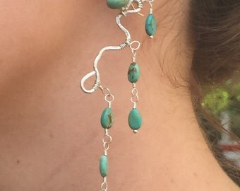 Chimayo Earrings
