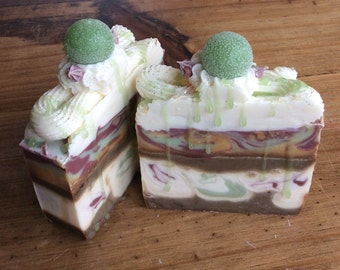 Mint Chocolate Mocha