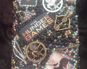 The Hunger Games Tumblr Samsung iPhone Case Note 2 3 4 5 6 7 Plus Lg Moto X Galaxy