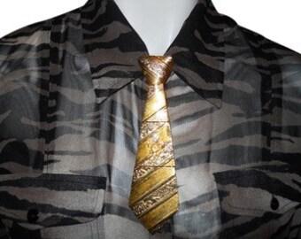 Vintage JJ tie pin