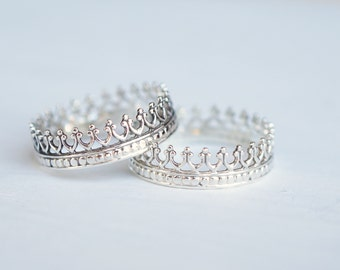 Delicate Ring Boho Jewelry Princess Ring