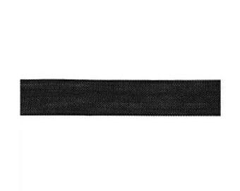 BLACK Seam Binding 2.0 - Ribbon - NEW Version of Seam Binding!