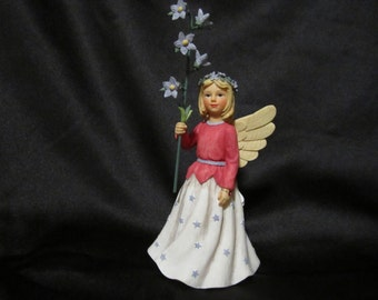 July Angel New in Box