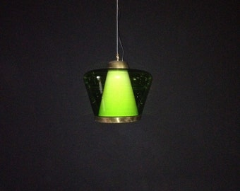 Pendant lamp of 80 years