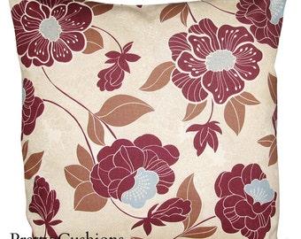 """Sanderson Pop Art Cushion Cover 16"""""""