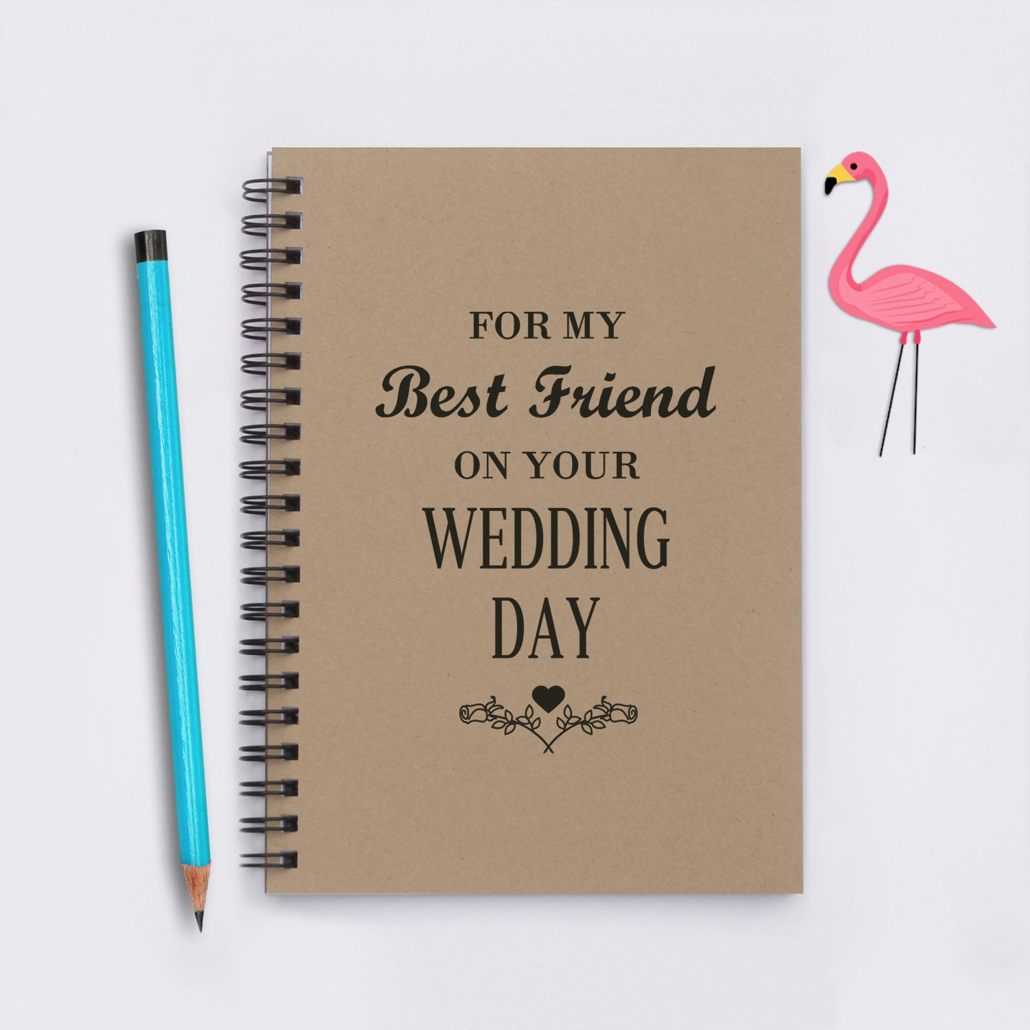Wedding Gift Ideas For Distant Friends : Best friend wedding gift For My Best Friend On Your Wedding