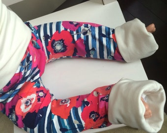 Hip Poppy Maxaloones, Grow With Me Pants, Cute Baby Pants, New Baby Outfit, Girl Leggings