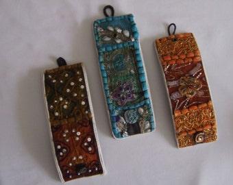 Bracelets, original and exclusive design