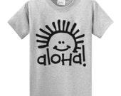 Aloha Sunshine T-Shirt for the whole familiy