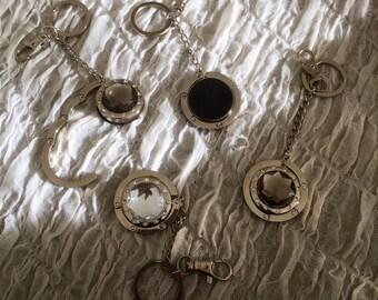 Keychains, bag/door bag jewelry