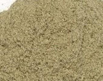 Wood Betony Herb Powder - Wildcrafted