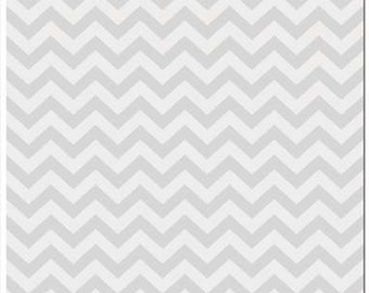 Grey and White Chevron Backdrops for Photography Custom Newborn Photo Background for Studio Thick Material No Crease zj-s-1219