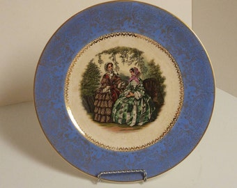 Vintage Century by Salem Gody Print Service Plate
