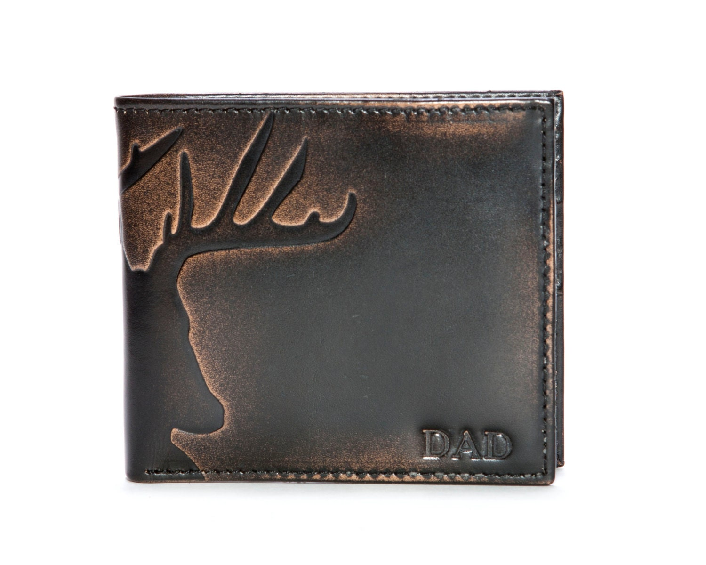 Graphic Design Custom Wallets