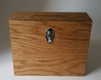 file folder box etsy. Black Bedroom Furniture Sets. Home Design Ideas