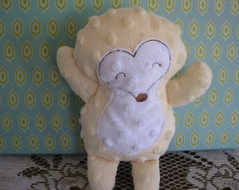 Hedgehog Soft Toy, Hedgehog Plushie, Personalise Me