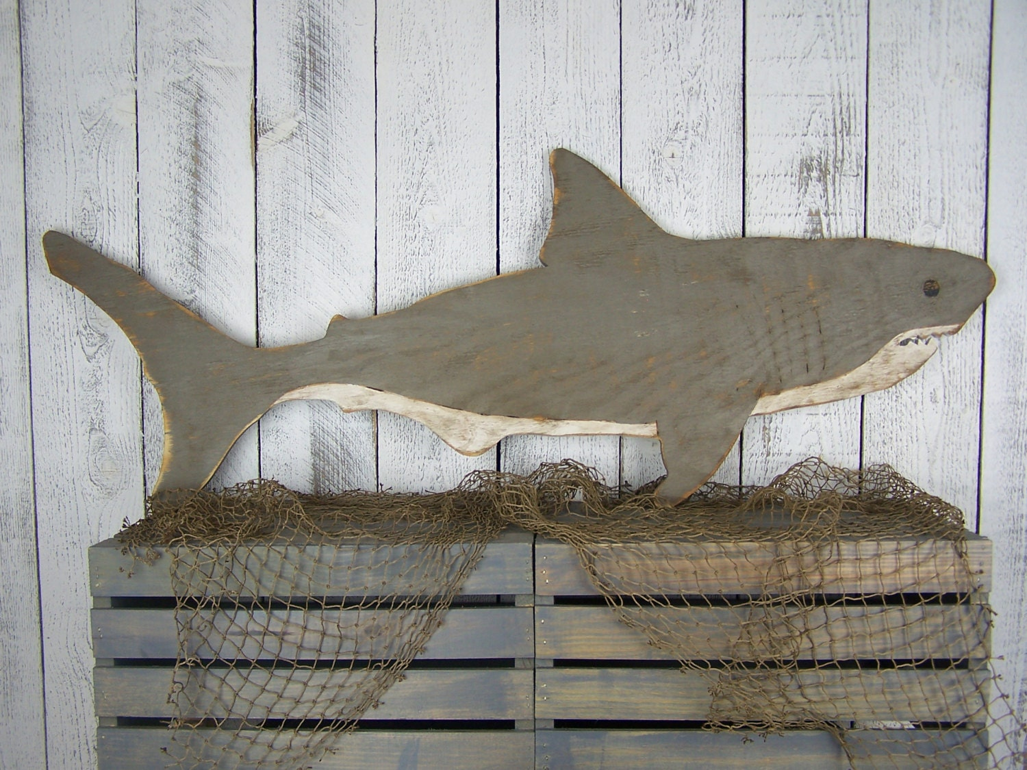 Shark Decorations For Bedroom Shark Decor Etsy