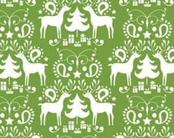 Rudolph Green by Blend Fabrics