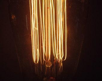 Vintage Industrial Edison Style Light Bulb Industrial light bulbs 40 Watts