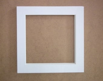 mats and frames square picture frame 10 x 10 white frame 10 x 10 frame 10 x 10 picture frame frame 10 x 10 simple white frame