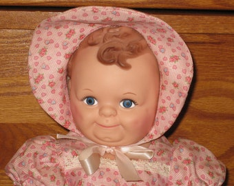 """Vintage Rose O'Neill's SCOOTLES 16"""" Vinyl Cameo Doll (Maxine's Exclusive Limited Edition)"""