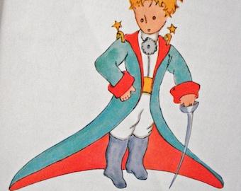 The Little Prince By Antoine De Saint Exupery 1943 Hardcover