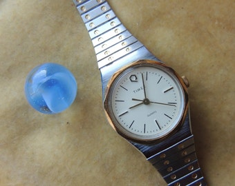 Vintage 1982 Timex Quartz Watch