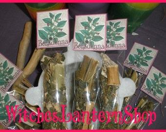 Grass Belladonna